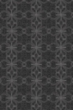 Керамогранит Cover Stitch black 30*120 см