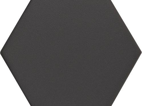 Керамогранит Kromatika Black 10,1 × 11,6 см