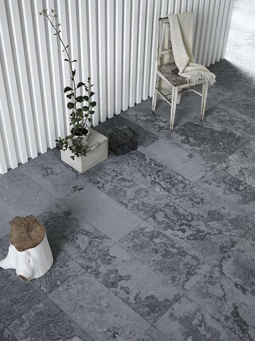 Натуральный камень Flooring Cenere Cancrete 30x60 cm
