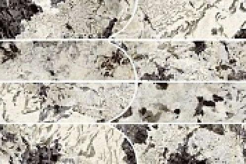 Декор  Opulence Illusion Lev/Ret 25*50 см