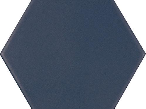 Керамогранит Kromatika Naval blue 10,1 × 11,6 см