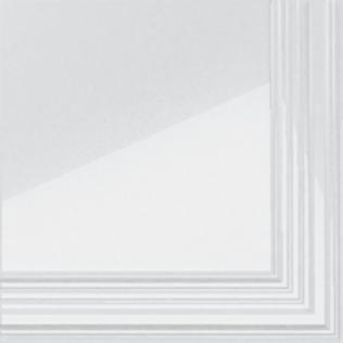 Керамическая плитка ALESSANDRA 05 Bianco 40 * 40 см