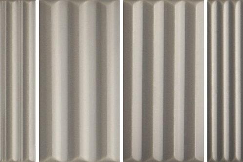 Керамическая плитка WigWag Mud 7,5 × 15 см