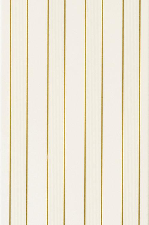 Керамическая плитка England Bianco Regimental Diana Dec 33,3 × 100 см