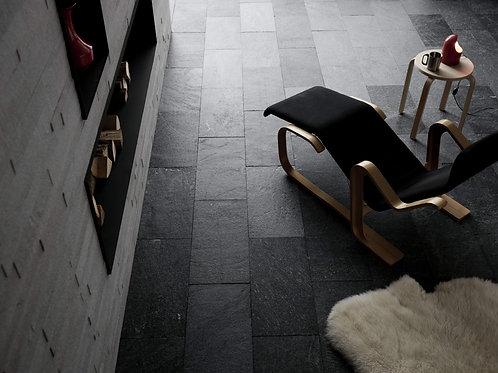 Натуральный камень Flooring Quarzite Black Easy 30x60 cm