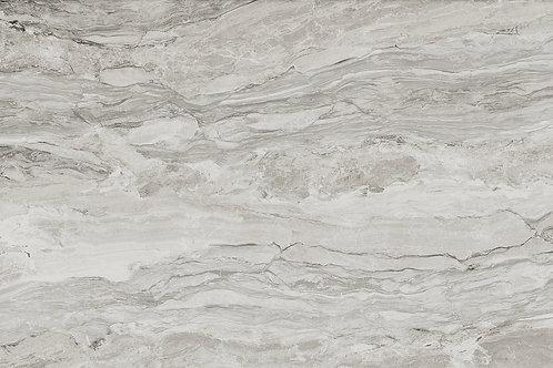 Керамогранит Gemstone Silver rett  58,5 * 117,2 см