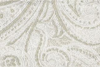 Бордюр Listello Carpet White 5,5 × 58,5 см