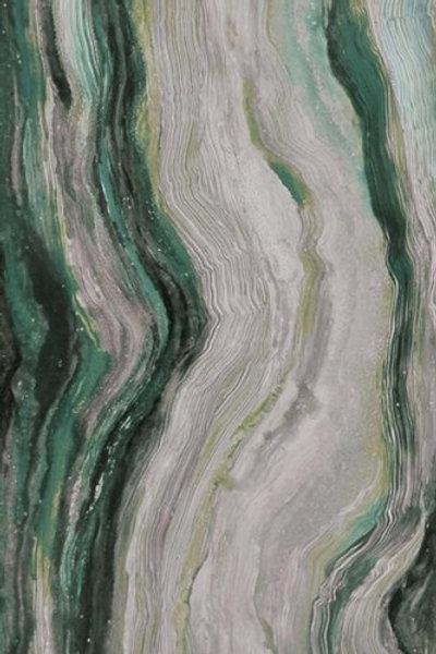 Керамогранит I Marmi Focus Green 2 100 х 300 см