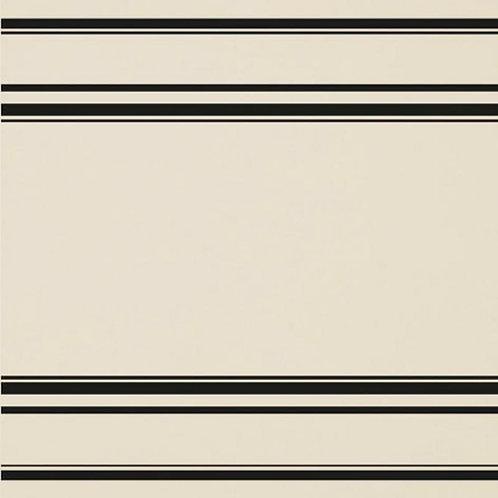 Керамогранит Ad Personam Pavimento Lineare Nero 50x50 см