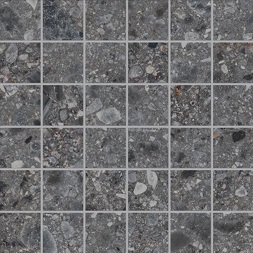 Керамогранит Futura Antrachite mos ret  30x30 cm