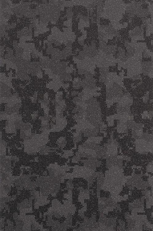 Керамогранит Cover Nube black 120*240 см