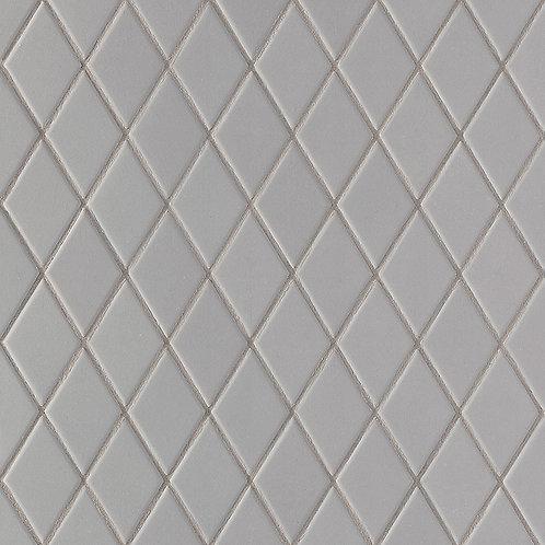 Керамогранит Rombini Losange Grey 25,7 × 27,5 см