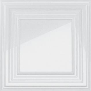 Керамическая плитка ALESSANDRA 02 Bianco 40 * 40 см