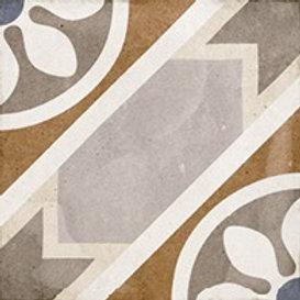 Керамогранит Art Nouveau Apollo Color 20 × 20 см