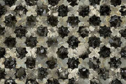 Декор  Opulence Antique Dark Lev/Ret 60*119.5 см