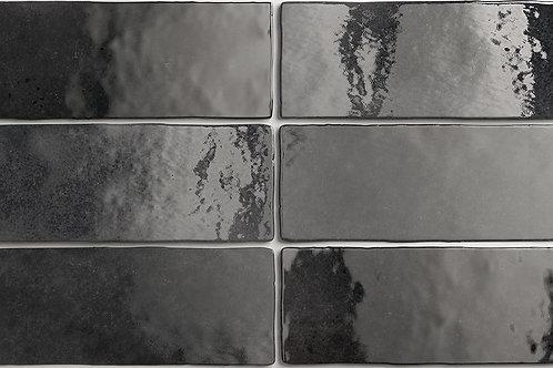 Керамогранит Artisan graphite 6,5 × 20 см
