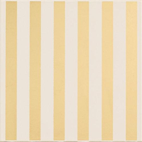 Керамическая плитка Riga Grande Oro Su Panna 20 × 20 см