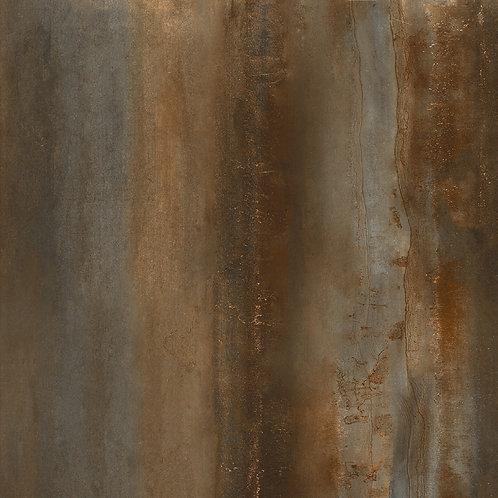 Керамогранит Steelwalk Rust Rett/Lapp  59,5 × 59,5 см