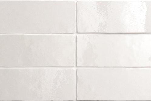 Керамогранит Artisan White 6,5 × 20 см