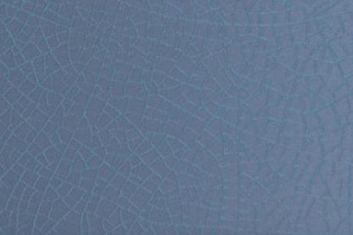 Керамогранит Crackle Ocean Blue 7,5 × 15 см