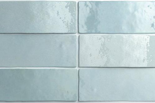 Керамогранит Artisan Aqua 6,5 × 20 см
