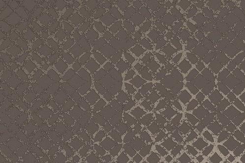 Керамогранит Etro Metal Brown 20 × 60 см