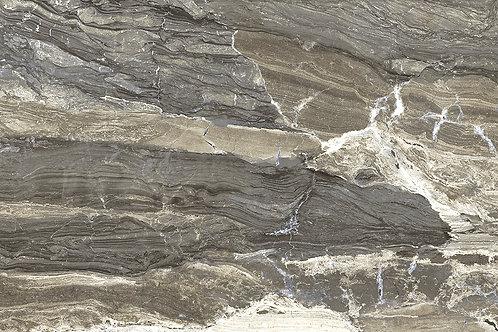 Керамогранит Gemstone Taupe Lux 58,5 * 117,2 см