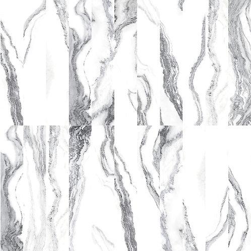 Керамогранит  Open Luce Rod Lev. 30 × 30 см
