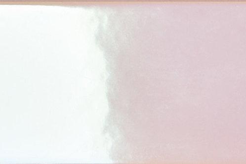 Керамическая плитка Spectre Milk Hologram 5 × 25 см