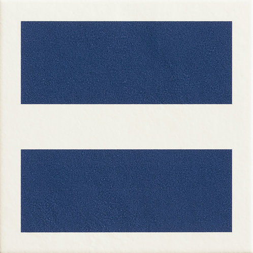 Керамогранит Doublue Blue  20.5 x 20.5 см