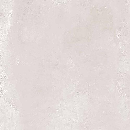 Керамогранит  Concrea Plain White ret. 80x80 cm