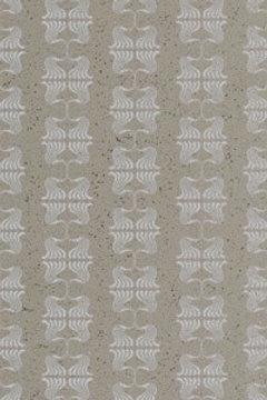 Керамогранит Cover Nouveau grey 30 × 120 см