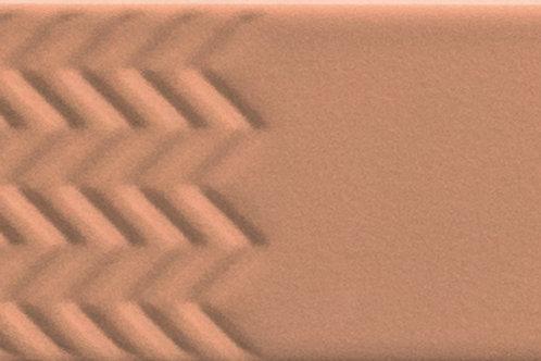Керамическая плитка WAVES TERRA 5 × 20 см