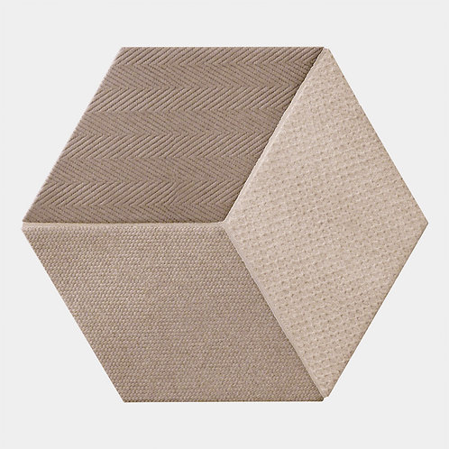 Керамогранит Tex Brown 11,5 × 20 см
