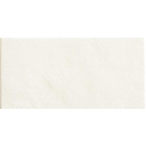 Керамогранит Marghe Half White 10.1 x 20.5 см