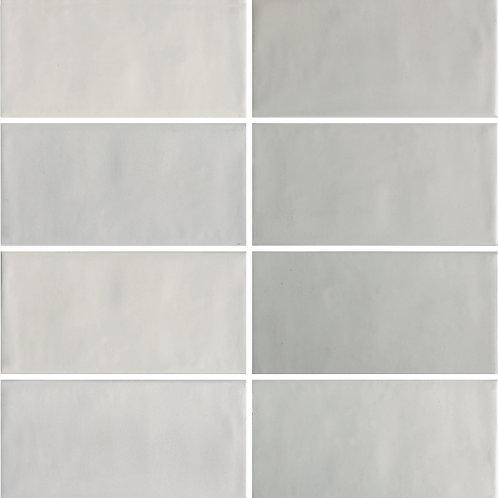 Керамогранит Gap Bianco 11,5 × 23 см