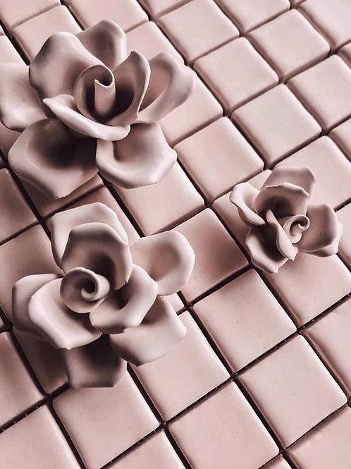 Коллекция Rose  (design CRISTINA CELESTINO 2016)