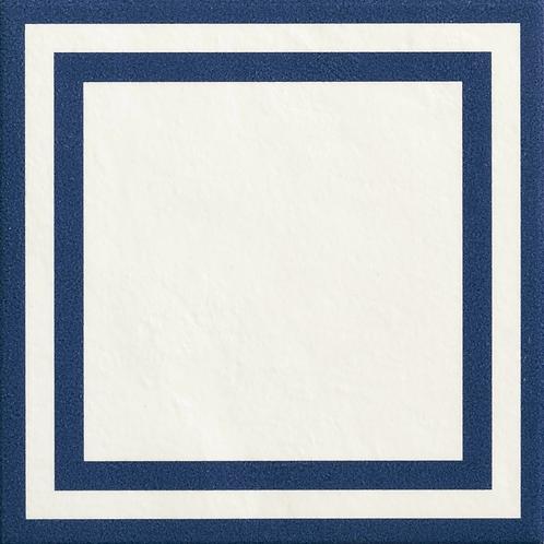 Керамогранит Square Blue 20.5 x 20.5 см