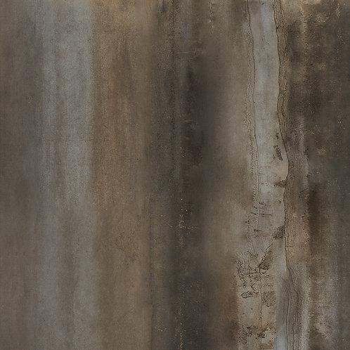Керамогранит Steelwalk Metal Rett/Lapp  59,5 × 59,5 см