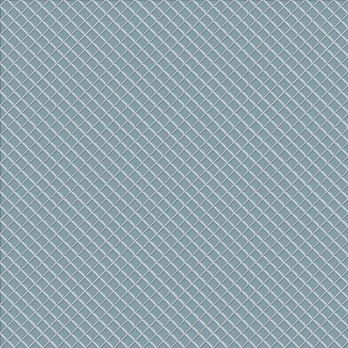 Керамогранит Azzurro #04 Glossy 20*20 см