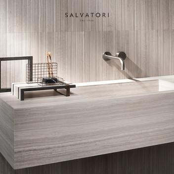 Коллекция Bamboo фабрика Salvatori