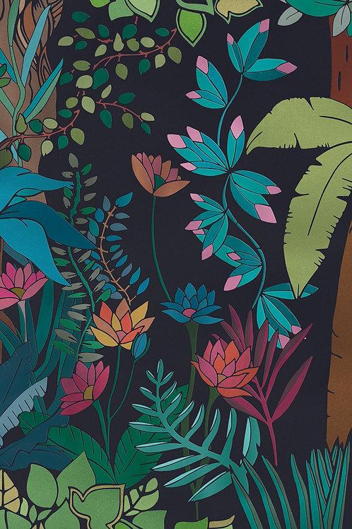 Керамогранит Paper41 Pro Flora  50*100 см