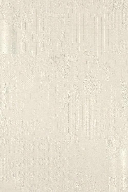 Керамогранит Decor Rettif. Bianco 60*120 см