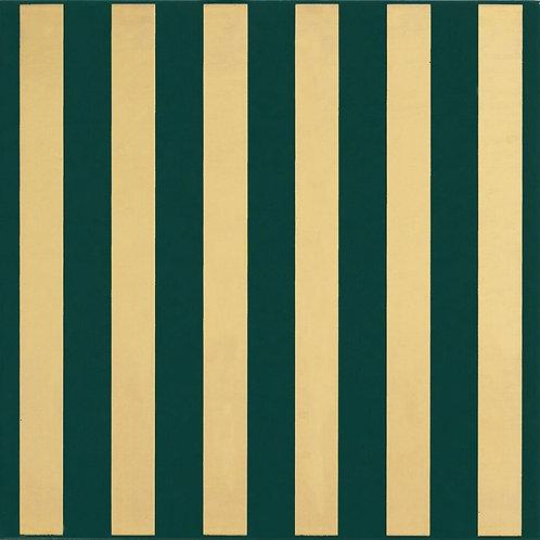 Керамическая плитка Riga Grande Oro Su Verde Bosco 20 × 20 см