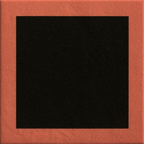 Керамогранит Square Terracotta 20.5 x 20.5 см