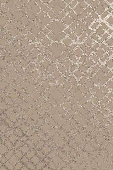 Керамогранит Etro Metal Beige 20 × 60 см