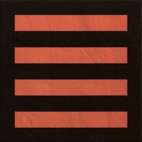 Керамогранит Stripes 20.5 x 20.5 см