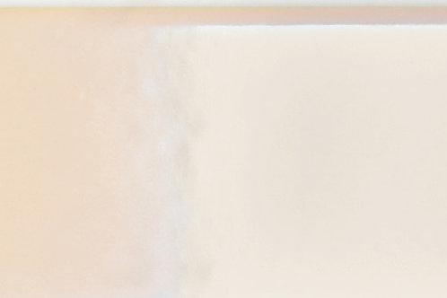 Керамическая плитка Spectre Cream Hologram 5 × 25 см