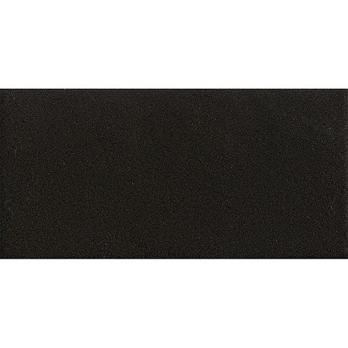 Керамогранит Marghe Half Black 10.1 x 20.5 см