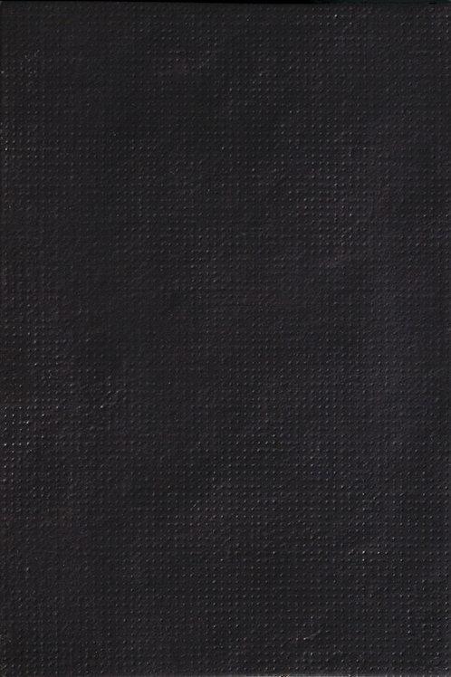 Керамогранит Code relief Nero 18 × 26,5 см